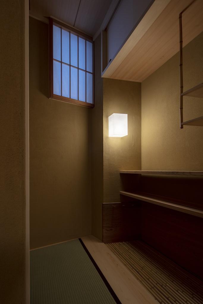 ykk_clm_㈯地下1階 茶室 水屋
