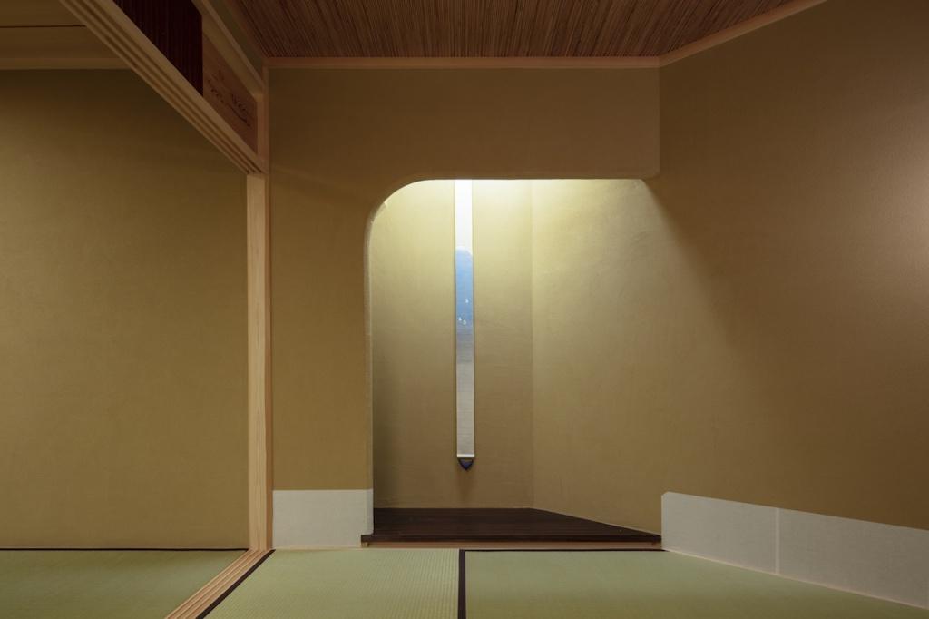 ykk_clm_㈮地下1階 茶室