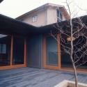 筑紫野の家
